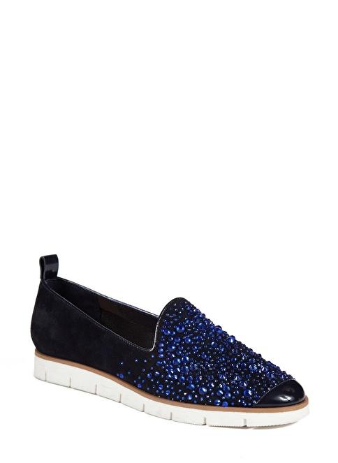 Poletto Ayakkabı Lacivert